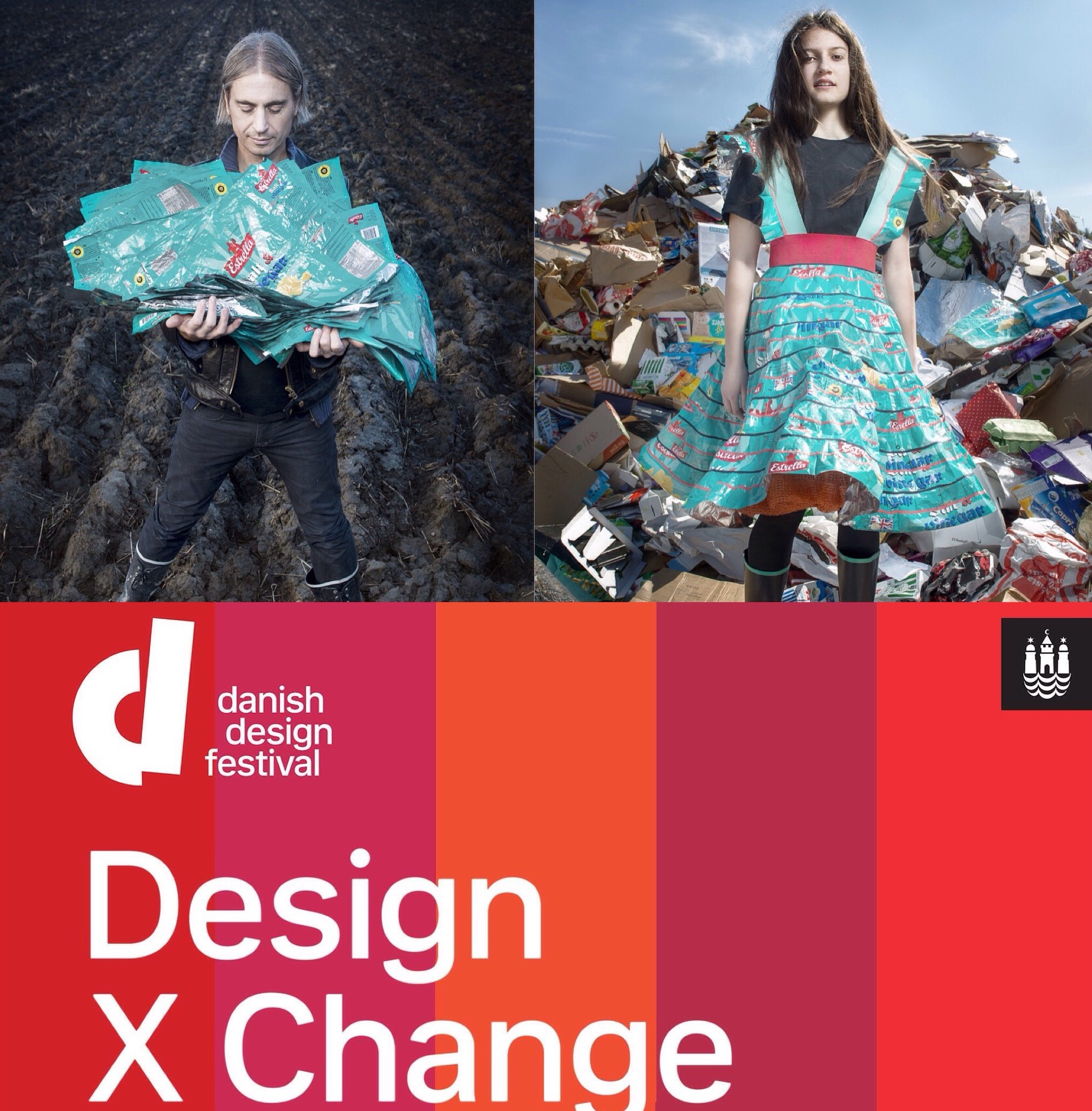 Design X Change